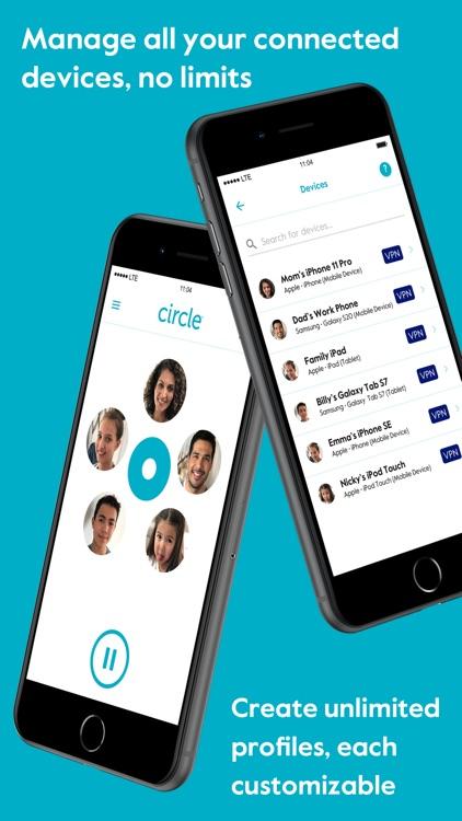 Circle Parental Controls screenshot-8