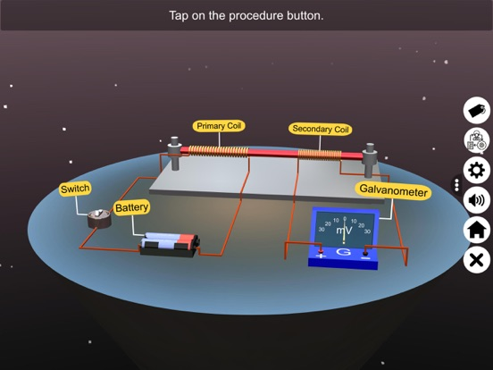 The Electromagnetic Induction screenshot 16