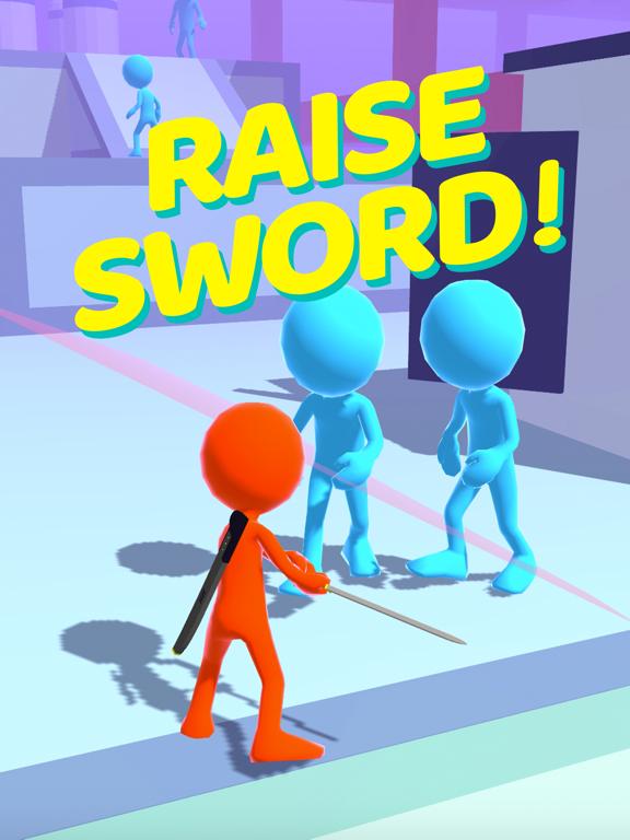 Blade Hero screenshot 7