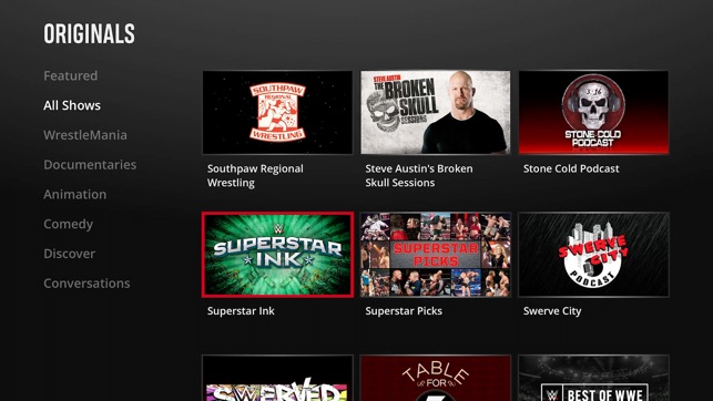 Logout wwe network How to