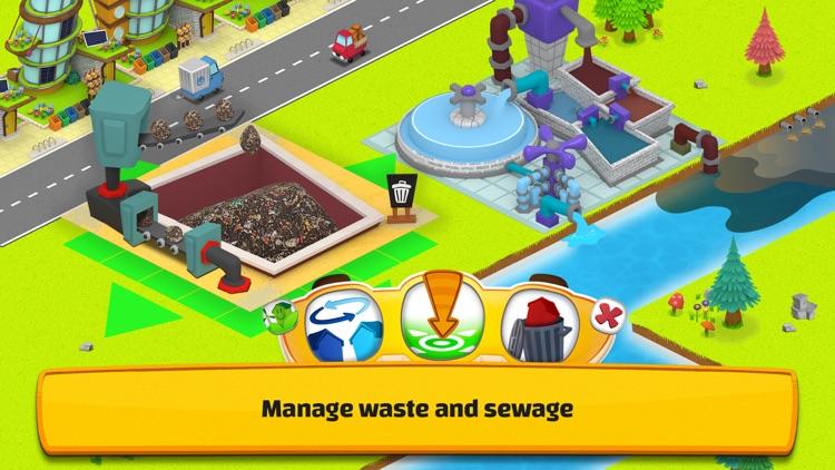 My Green City screenshot-4