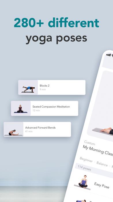 Yoga Studio: Poses & Classesのおすすめ画像4