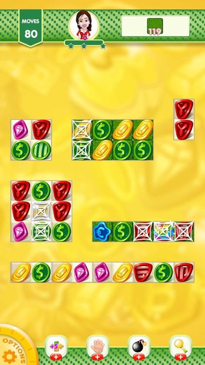 Match 3 Coin Jewel Blast screenshot-7