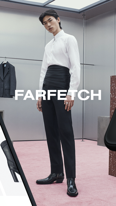 FARFETCH - デザイナーズブランドの今冬ファッションのおすすめ画像2