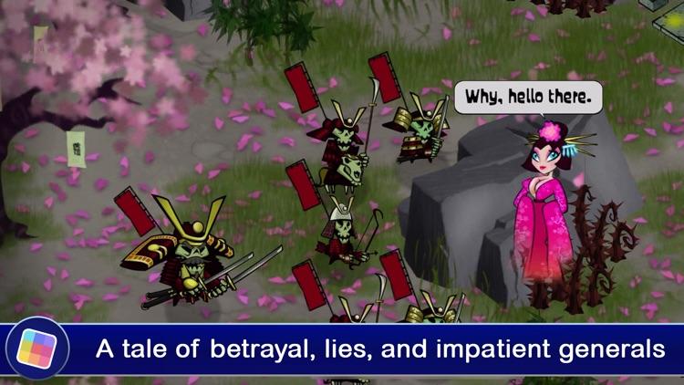 Skulls of the Shogun screenshot-5