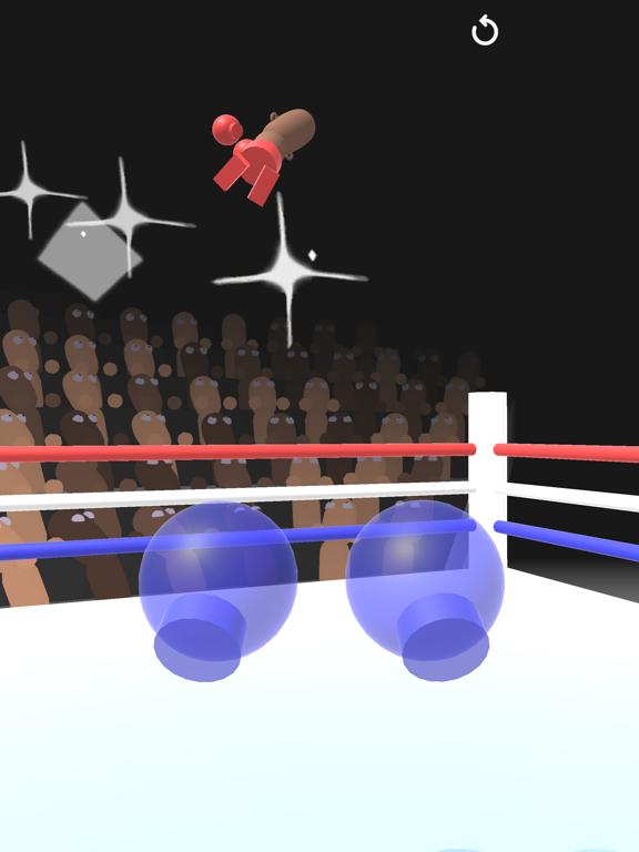 Punching Boxe!!! screenshot 19