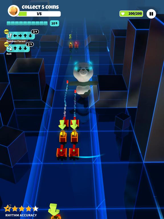 Giant Dancing Plushies screenshot 9