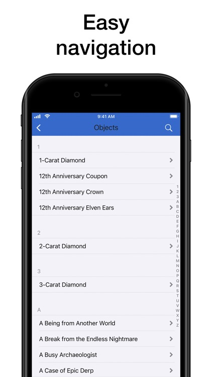 Pocket Wiki for Ragnarök screenshot-4