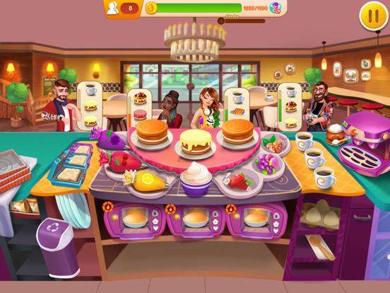 Cooking Fancy screenshot 12