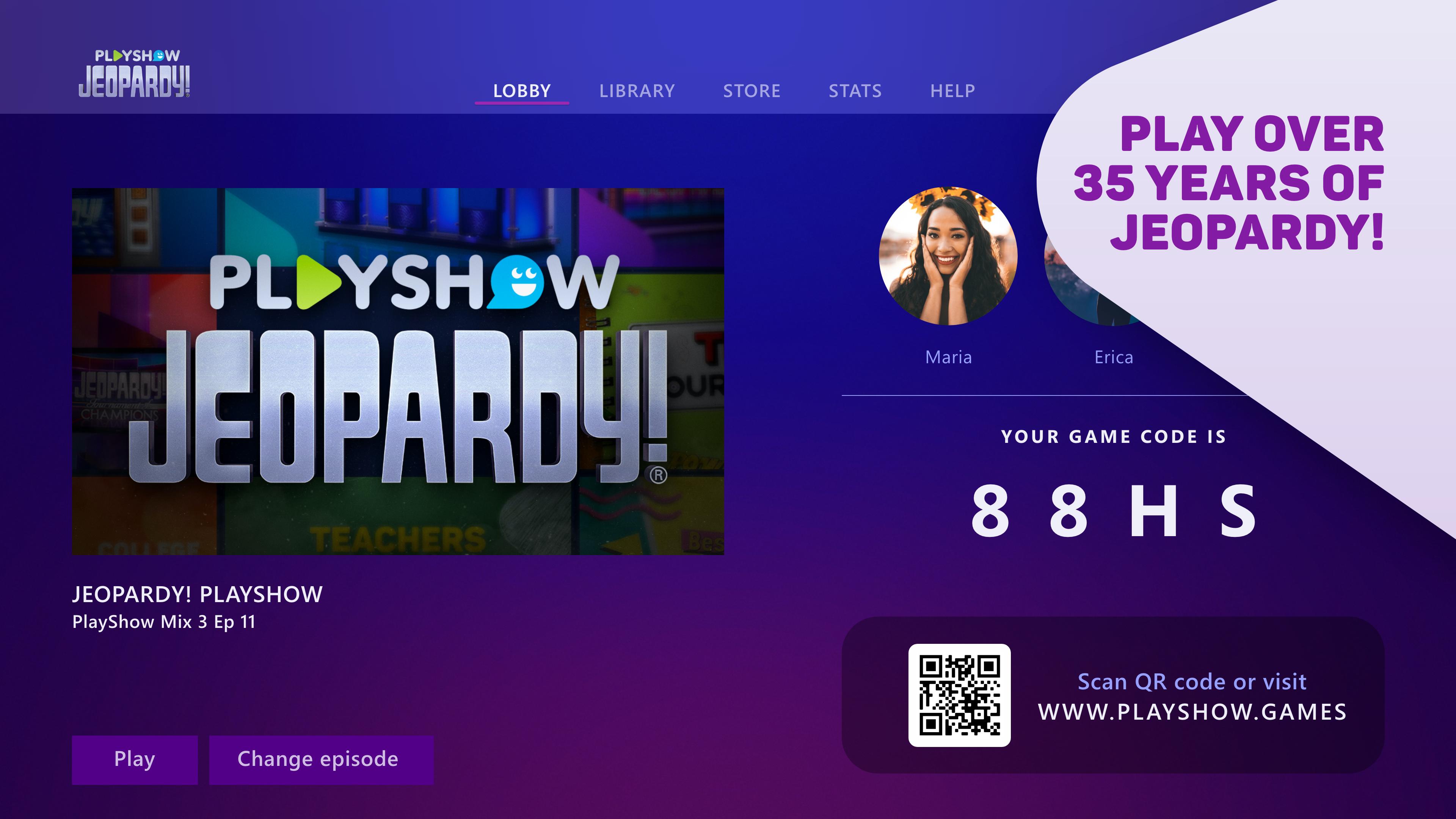 Jeopardy! PlayShow Premium screenshot 2