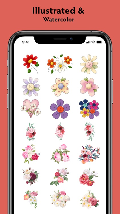 Flowers with Friends screenshot-4