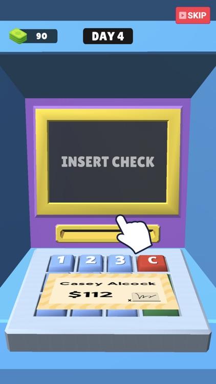 Money Bank 3D! screenshot-3
