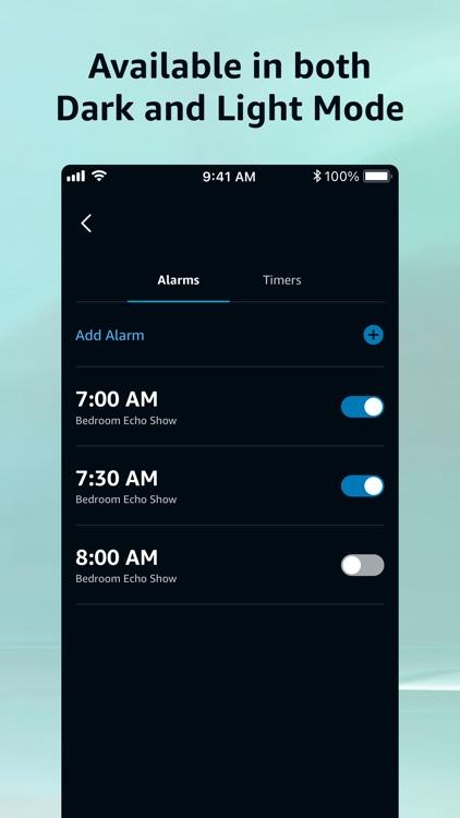 Amazon Alexa screenshot-7