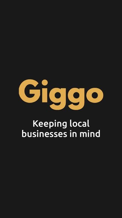 Giggo: Find Home Services screenshot-5