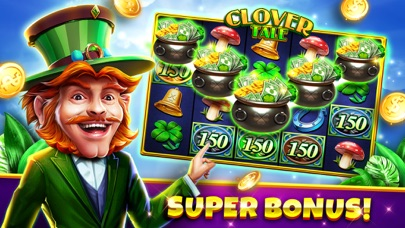 Clubillion™: casino slots game free Resources hack