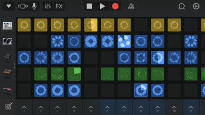 GarageBand ScreenShot3