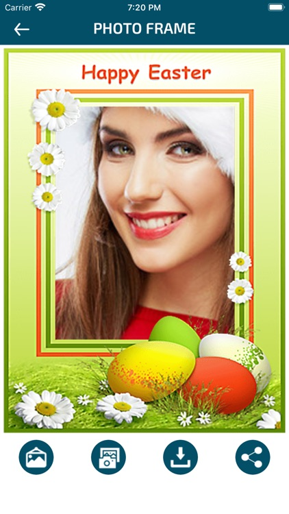 Happy Easter Wishes & Cards screenshot-3