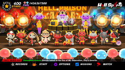 Hell Sports screenshot 5