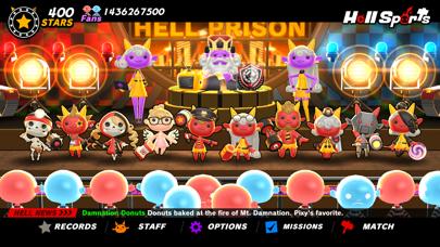 Hell Sports screenshot 5