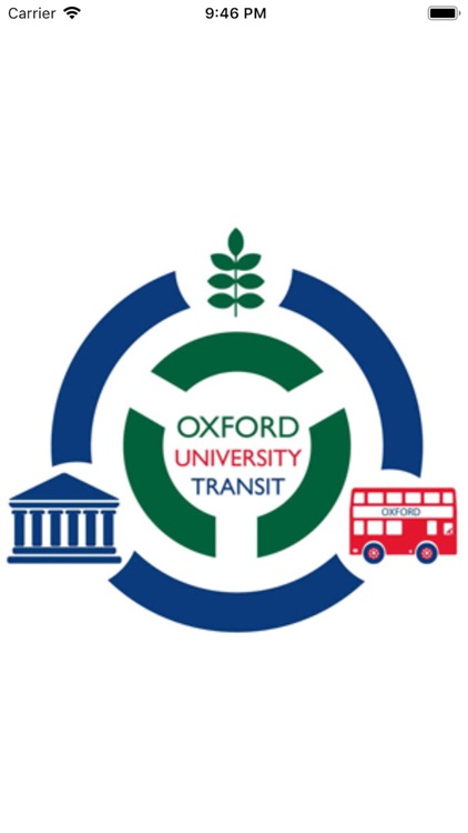 QRyde / Oxford Univ. Transit screenshot-0