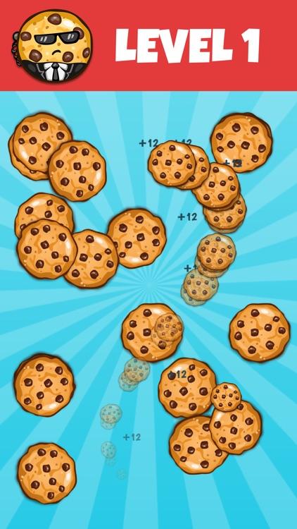 Cookies Inc. - Idle Tycoon screenshot-0