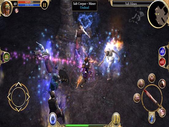 Titan Quest: Legendary Edition screenshot 17