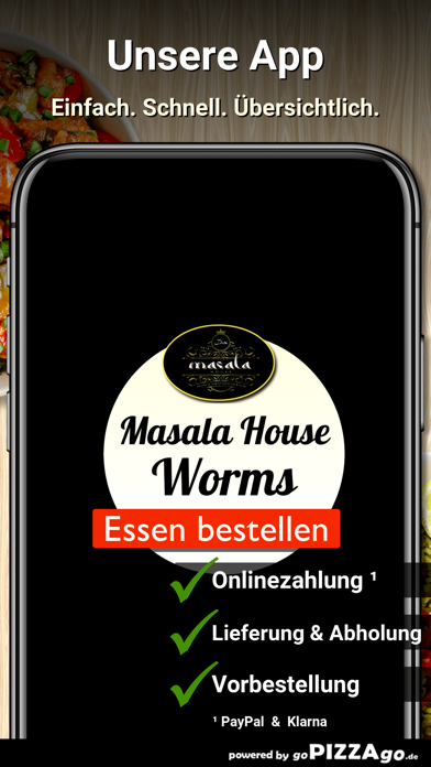 Masala House Worms screenshot 1