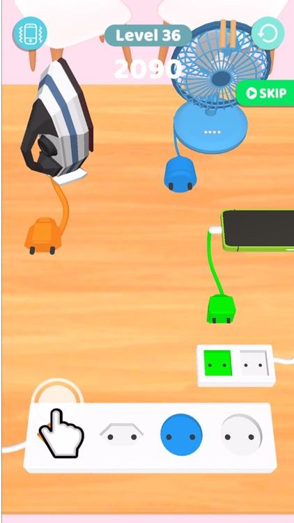 Wash House 3D! screenshot-3