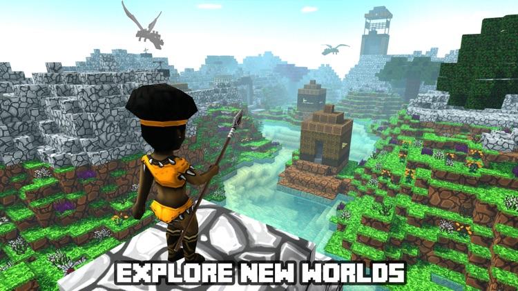 Time Craft - Epic Wars screenshot-0