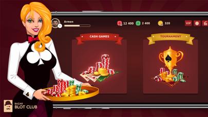 Bazar Blot Club free Chips hack