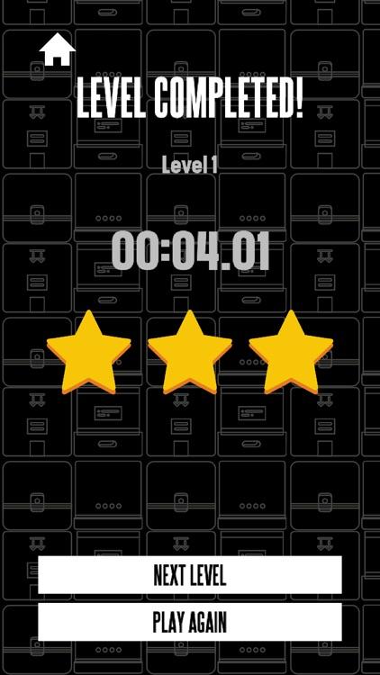 OddBox - Move the boxes! screenshot-4