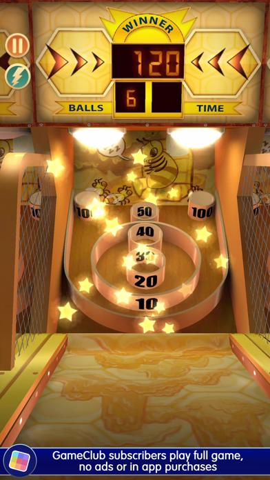 Arcade Ball - GameClub screenshot 5