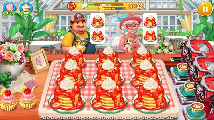 Home Master - Cooking & Design screenshot-3