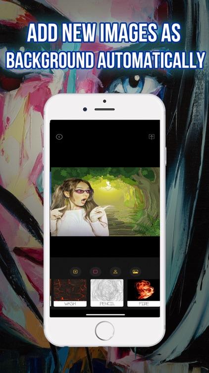 Art in You: Artistic Filters screenshot-5