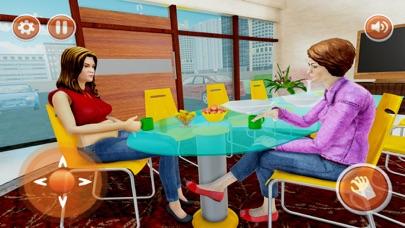 Pregnant Mom Simulator Life 3D screenshot 2