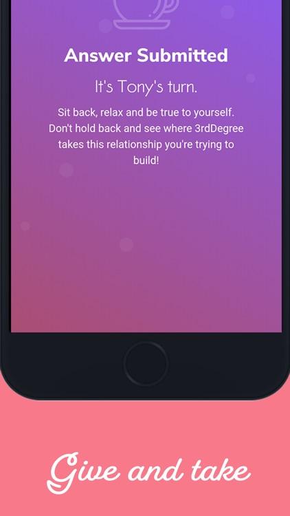 3rdDegree App: Dates & Couples