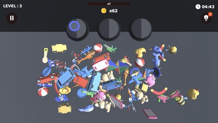 3D Match Triple screenshot-4