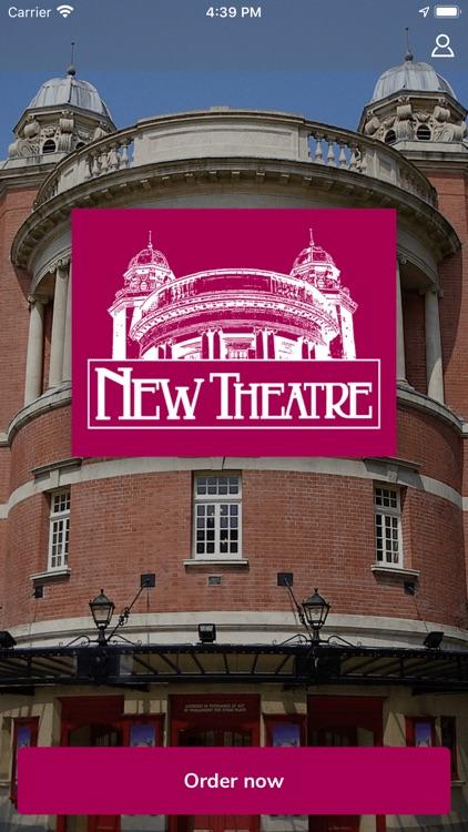 New Theatre Cardiff Bars