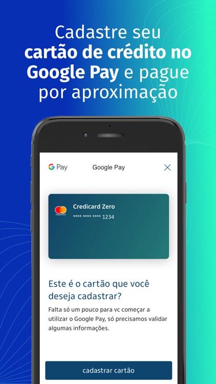 Credicard cartão de crédito screenshot-6