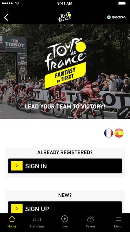 Tour de France 2020 by ŠKODA screenshot-3