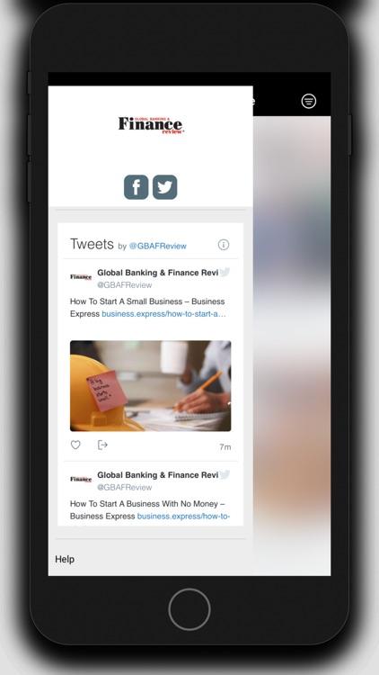 Global Banking & Finance app screenshot-3