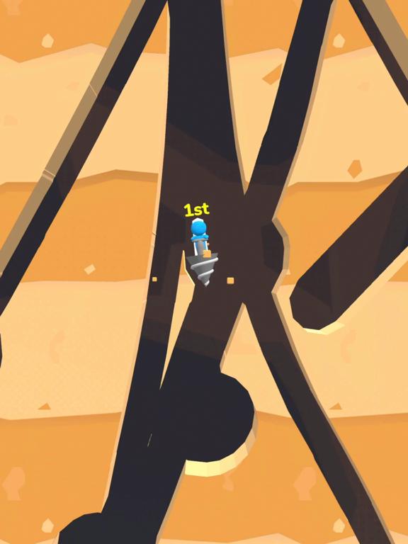 Drill Race screenshot 5