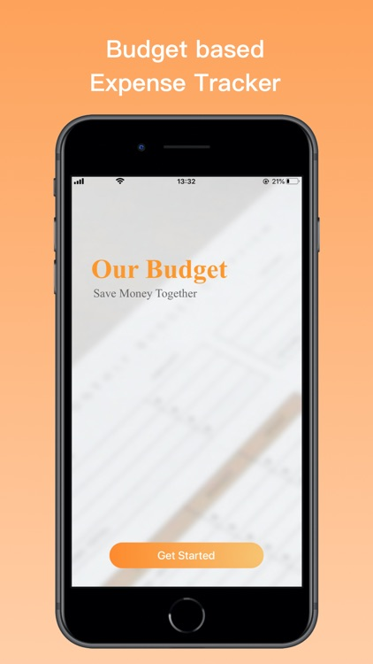 Our Budget - Expense Tracker