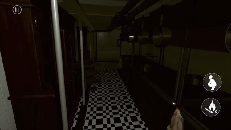 Under: Depths of Fear screenshot-3