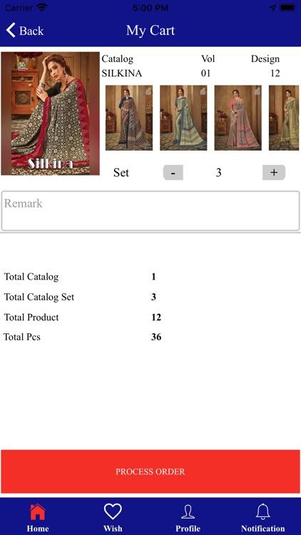 Vishal Print screenshot-4