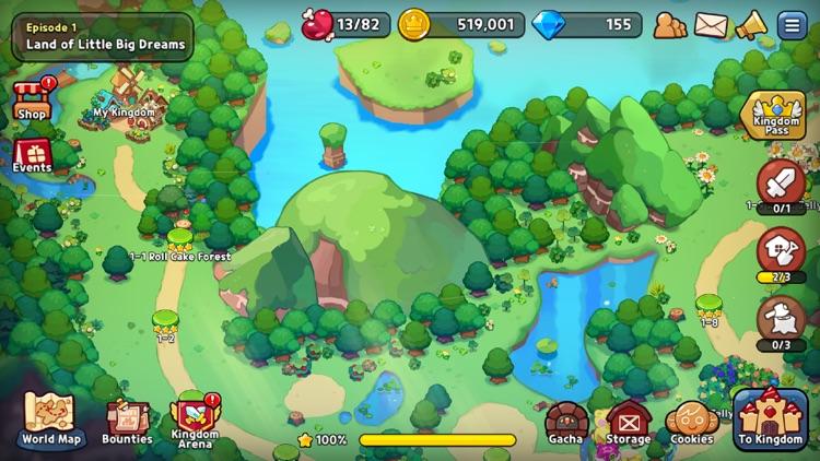 Cookie Run: Kingdom screenshot-4