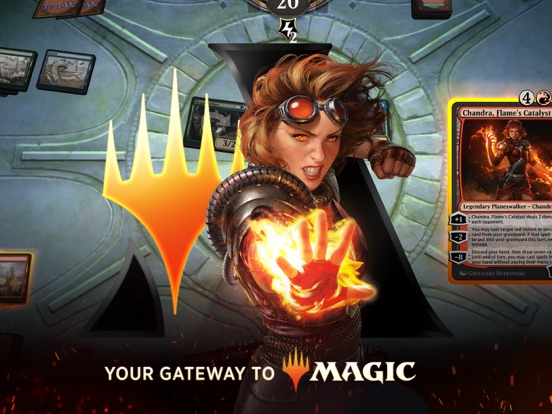 Magic: The Gathering Arena screenshot 9