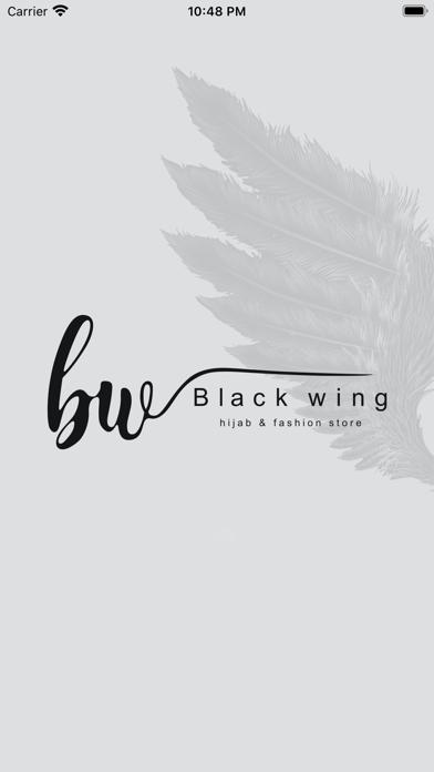 Black Wing بلاك وينجلقطة شاشة1