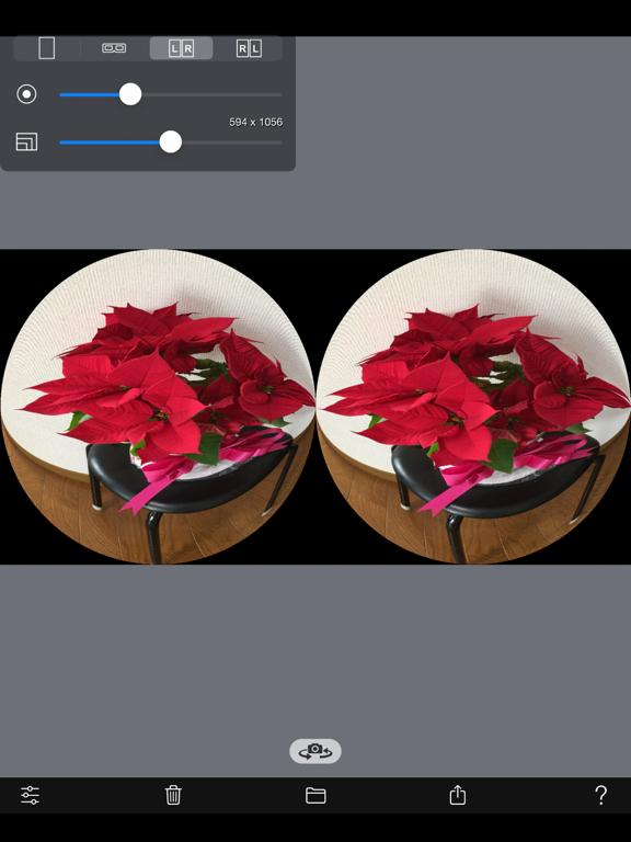 3D Fisheye Camera screenshot 11