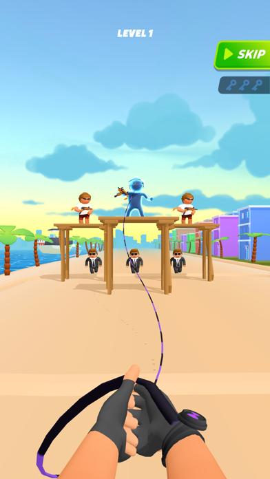 Ropeman 3D screenshot 1